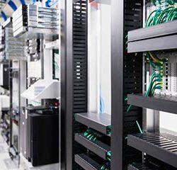 Secure Hardware and Database