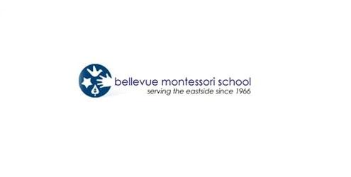 bellevue montessori school logo